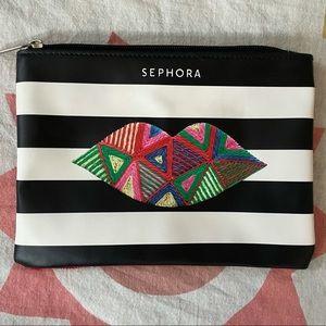 Sephora Travel Makeup Bag